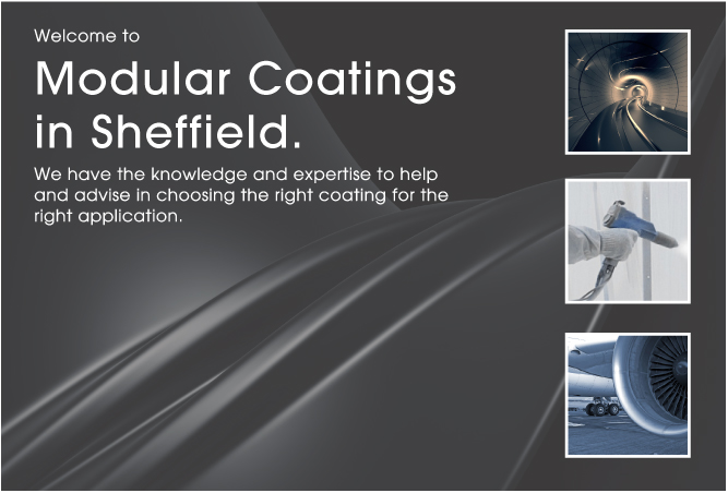 Welcome to Modular Coatings New Website